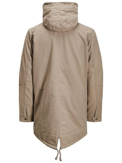 Jack & Jones Warmer Parka