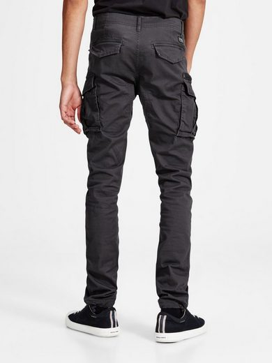 Jack & Jones PAUL CHOP WW ASPHALT Cargohose