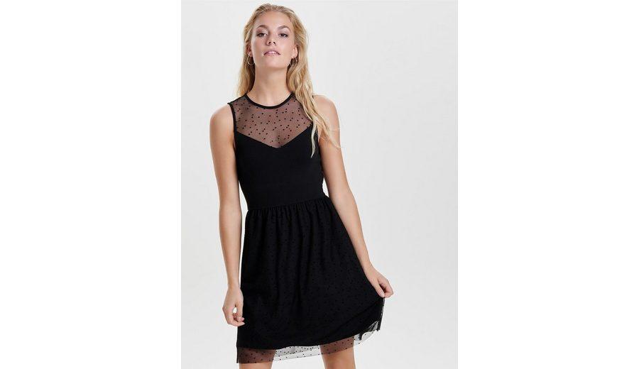 Verkaufen Sind Große Only Mesh Kleid ohne Ärmel Footlocker Online Günstig Kaufen Zum Verkauf Exklusiv Zum Verkauf Freies Verschiffen Neuestes QYZxGu1