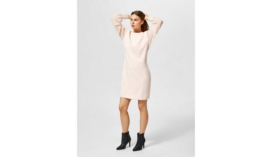 Selected Femme Mesh Kleid mit langen Ärmeln Spielraum Sehr Billig Rabatt Beste Preise Billig Verkauf Websites Finish Verkauf Online Zum Verkauf Zum Verkauf ge1YmS9tB