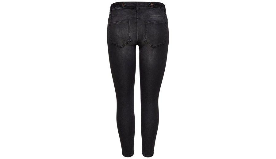 Only Carmen Reg Ankle Jogg Skinny Fit Jeans Auslass Für Schön 2hBBpUi