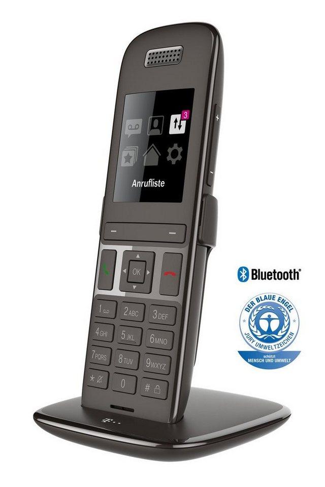 Telekom Telefon analog schnurlos »Speedphone 51« - Preisvergleich