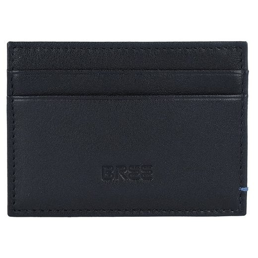 BREE Bree Pocket 139 Kreditkartenetui Leder 9,5 cm