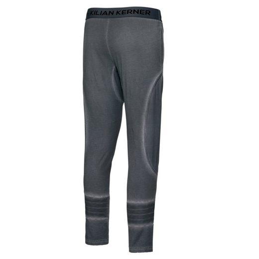 BIDI BADU Tennis-Hose mit aufgesetzten Nähten