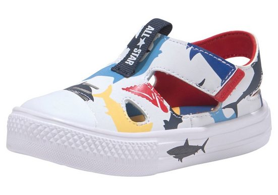 Converse »Kinder CHUCK TAYLOR ALL STAR SUPERPLAY SANDAL-OX« Sandale