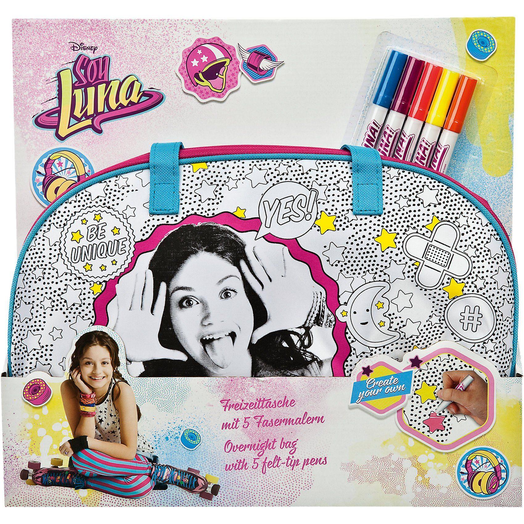 UNDERCOVER Create Your Own Freizeittasche - Soy Luna