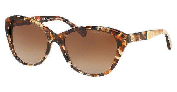 Michael Kors Damen Sonnenbrille »RANIA I MK2025«