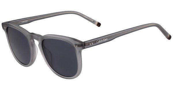 Calvin Klein Sonnenbrille » CK4321S«, schwarz, 115 - schwarz