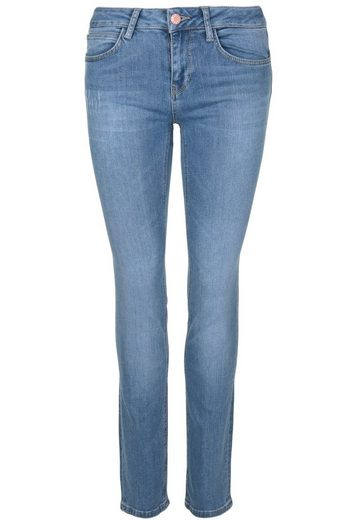 Gin Tonic 5-pocket-jeans Straight Flare Bright