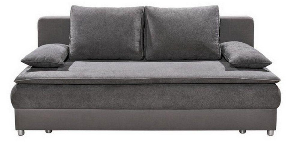 hti living funktionssofa svenja online kaufen otto. Black Bedroom Furniture Sets. Home Design Ideas