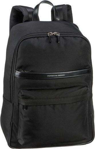 porsche design laptoprucksack lane backpack mvz otto. Black Bedroom Furniture Sets. Home Design Ideas