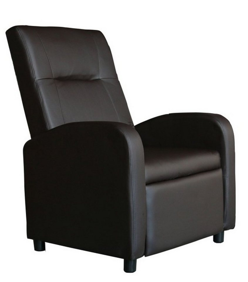 hti line fernsehsessel alvaro online kaufen otto. Black Bedroom Furniture Sets. Home Design Ideas