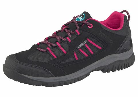 Polarino »Wmns River Low« Outdoorschuh