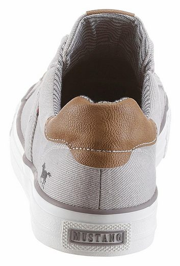 Zum Shoes Schlupfen Mustang Shoes Mustang Sneaker xwYRnIgT