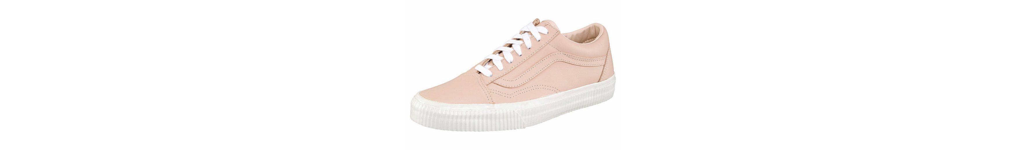 Vans Old Skool Leather W Sneaker