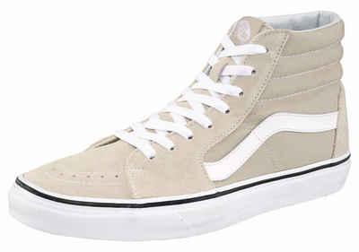 vans sneaker high