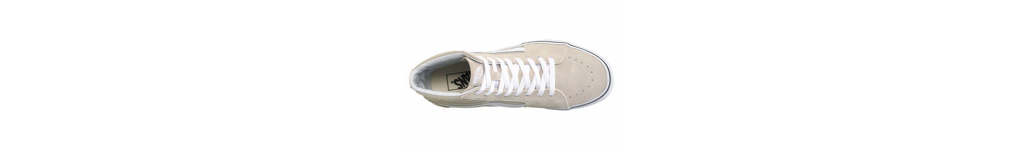 Vans SK8-Hi N Sneaker Besuchen Sie Günstig Online Kaufen Billige Angebote Footlocker Finish Online Kaufen Billig 7qIw9V