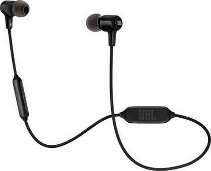 JBL In-Ear Bluetooth Kopfhörer, Fernbedienung & Mikrofon »E25BT«
