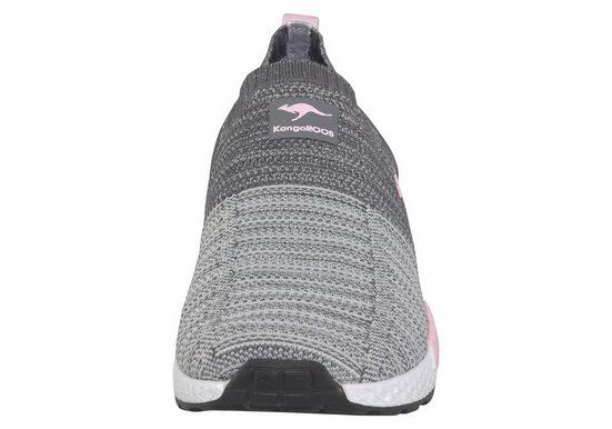 Kangourous W 600 Sneaker