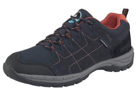 Polarino »Polarino Broad Peak« Outdoorschuh