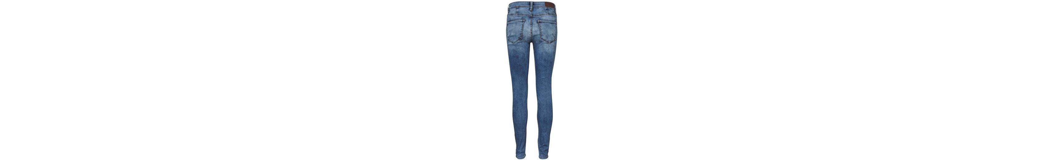 Austrittskosten Rabatt Neueste Vero Moda Skinny-fit-Jeans SEVEN PIPING Rabatt Breite Palette Von Mit Paypal Zahlen Online RvrQaIaR