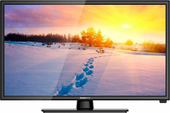 thomson 22fc3116 led fernseher 55 cm 22 zoll full hd online kaufen otto. Black Bedroom Furniture Sets. Home Design Ideas