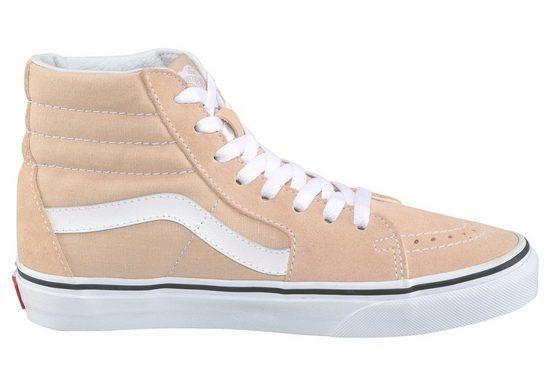 Wmns« Vans hi Vans »sk8 hi »sk8 Sneaker Xq8apwwx
