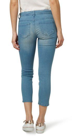 Tom Tailor 7/8-Jeans Alexa Slim in 7/8 Länge