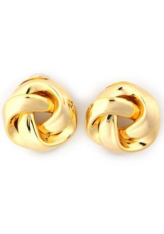 J.Jayz Paar auskarai »Knoten«