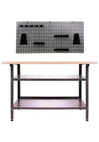 ONDIS24 Набор мебели для работы »2-tlg&l...