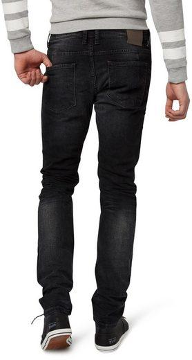 Tom Tailor Denim 5-Pocket-Jeans Piers Super Slim