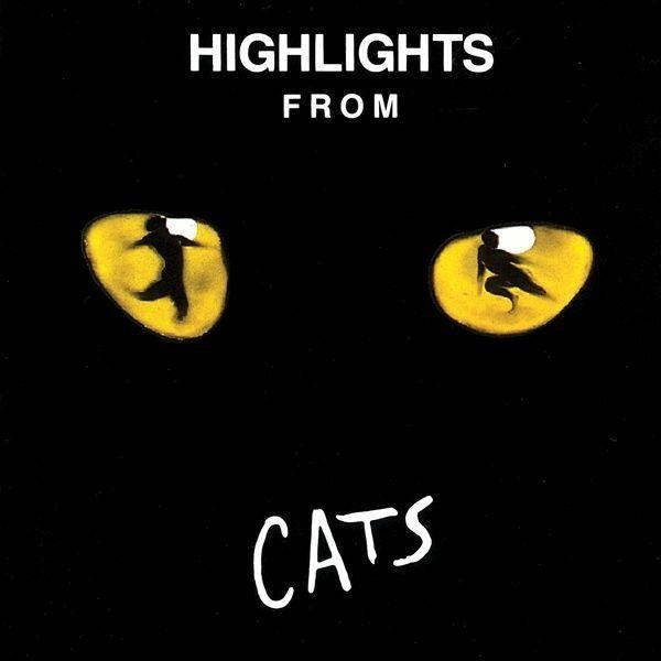 Audio CD »Musical/Various: Cats (Qs,Englisch)«