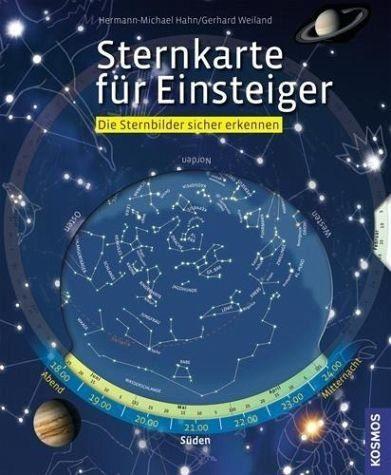Allgemeine Handelsware »Sternkarte für Einsteiger«