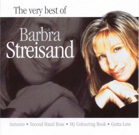 Audio CD »Barbra Streisand: The very best of Barbara...«