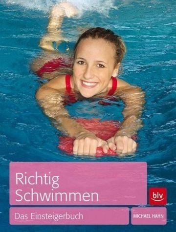Broschiertes Buch »Richtig Schwimmen«