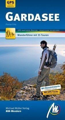 Broschiertes Buch »Gardasee MM-Wandern«
