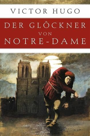 Gebundenes Buch »Der Glöckner von Notre-Dame«
