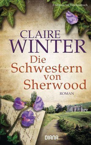 Broschiertes Buch »Die Schwestern von Sherwood«