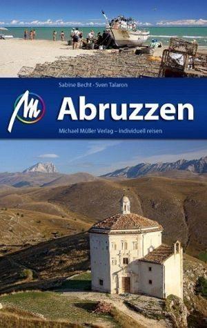 Broschiertes Buch »Abruzzen«