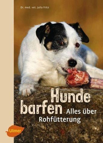 Gebundenes Buch »Hunde barfen«
