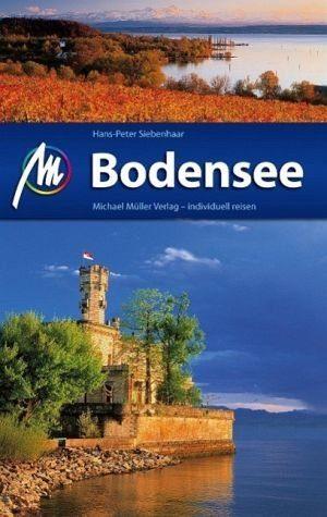 Broschiertes Buch »Bodensee«