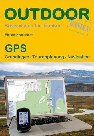 Broschiertes Buch »GPS«