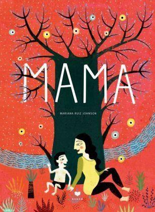 Gebundenes Buch »MAMA«