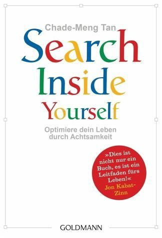 Broschiertes Buch »Search Inside Yourself«