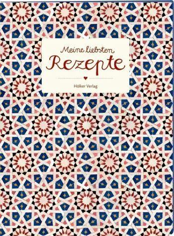Broschiertes Buch »Meine liebsten Rezepte«