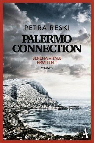 Broschiertes Buch »Palermo Connection / Serena Vitale Bd.1«