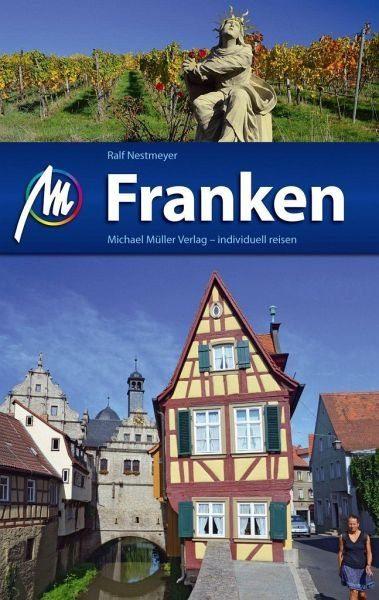 Broschiertes Buch »Franken«