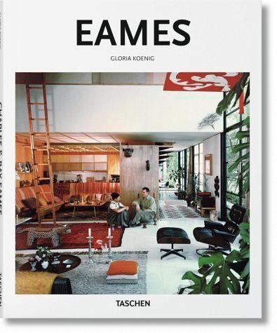 Gebundenes Buch »Eames«