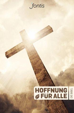 Gebundenes Buch »Hoffnung für alle. Die Bibel - Trend-Edition...«