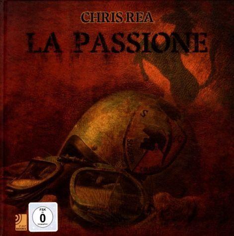 CD+DVD »Chris Rea: La Passione«